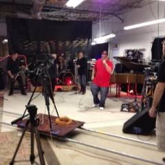 H & M Productions Studio