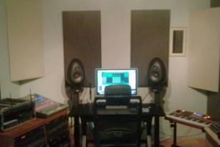 H U0026 M Productions Studio